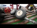 У Сочі завершили розслідування авіакатастрофи Ту-154!