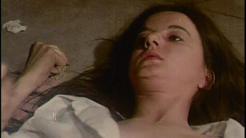 худ.фильм триллер про маньяков(есть бдсм, изнасилование, бондаж, принуждение) Schoolgirls in Chains(Школьницы в цепях) - 1973год