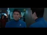 Боунз о девушках (Стартрек. Бесконечность / Star Trek. Beyond)