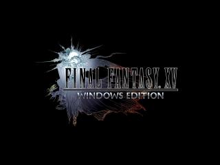 Final Fantasy 15 Windows Edition Nvidia Gamescom Tech
