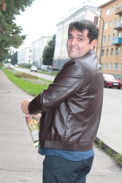 Сергей Калачев