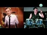 Keane  JACK WHITE  Жнюв  Kube (A-One UA)