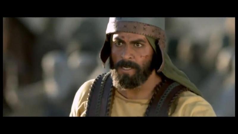 Умар аль-Фарук. Умар ибн аль-Хаттаб (2012). Битва при Ямаме.