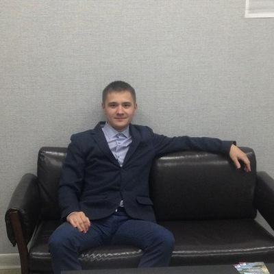 Дмитрий Сетов