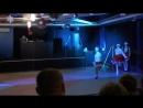 Бахіджа - Снігуроньки (Звітний концерт WDS)