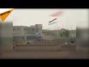 Пешмерга наступает в обратном направлении, скоро перегруппируются и на Багдад