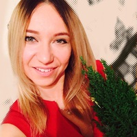 Оксана Прасолова