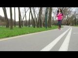 Интервальный бег — лучший способ похудеть [Workout   Будь в форме] - YouTube