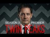 TWIN PEAKS Official Teaser Trailer  It Is Happening Again  (HD) David Lynch Mystery Series