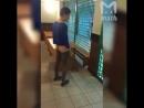 Полицейские задержали Донецкого ополченца в женских трусиках и чулках