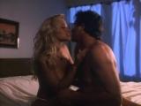Pamela Anderson - Raw Justice (1994) (эротическая постельная сцена из фильма знаменитость трахается голая sex scene)
