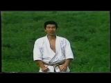 Хейан Шодан - бункай Heian Shodan Bunkai JKA