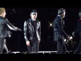 [FANCAM] 161202 Mnet Asian Music Awards @ EXO's DO - Transformer