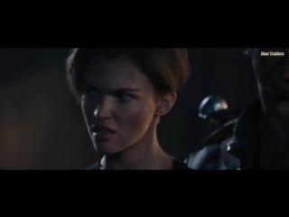 Обитель зла 6׃ Последняя глава - Русский Трейлер 3 (2017) ¦ Resident Evil׃ The Final Chapter 2017