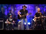 Jason Aldean - Cold Open (Live on SNL)
