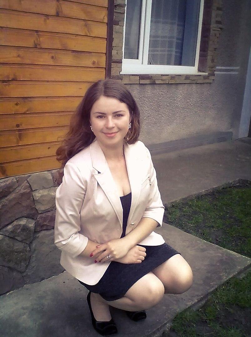 Маша Рогацька, Ивано-Франковск - фото №5