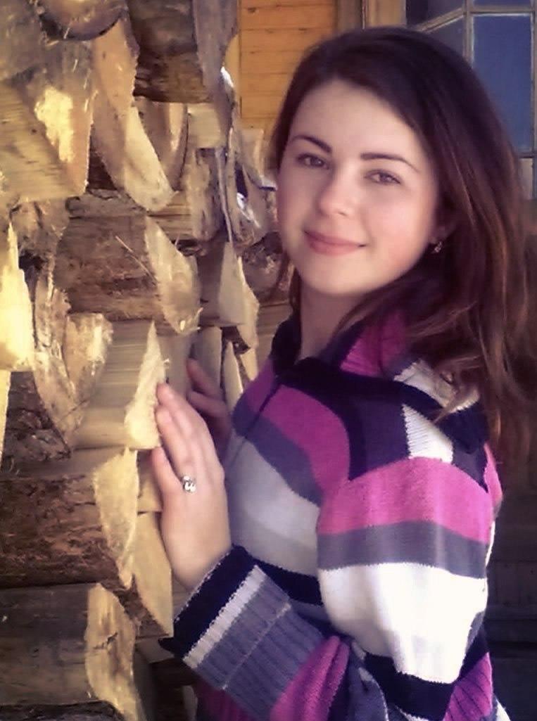Маша Рогацька, Ивано-Франковск - фото №9