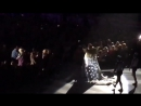 Киркоров сбил поклонницу с ног на концерте в Тольятти