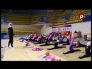 Яна Кудрявцева Мастер класс в Вологде программа Овертайм