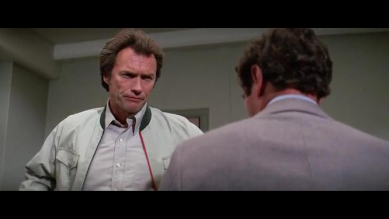 Подкрепление. Грязный Гарри 3 (1976) супер фильм 7.1/10
