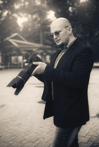 Илья Шалинков