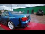 Xytek. Nissan Silvia. Camo Style