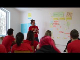 2 ДЕНЬ | Лагерь актива 2.0 | 7 смена