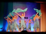 ДШИ г.Инта - 16.04.2017 Фото. Отчетный концерт хореографического отделения