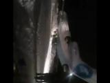 Як-40 выкатился в аэропорту Уфы