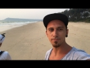 Закатит-2,дикий пляж