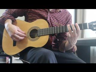 Танец с саблями - соло басов - 2 часть