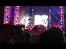 Концерт MTV
