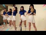 170310 [Pro Baseball H2] Red Velvet CF Making
