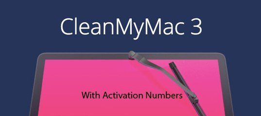 cleanmymac free activation code 2015