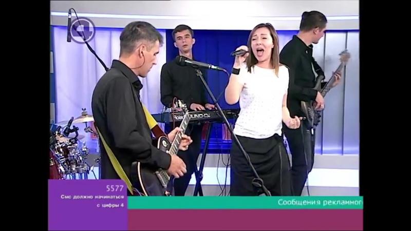 Радио Juice - Колыбельная (Полина Гагарина Cover)