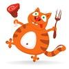 Кот Антрекот - пошаговые рецепты