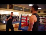 инструктор по рукопашному бою Балахнин Виктор в Марк Аврелий