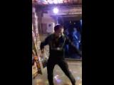 Реальные пацаны танец Alex Men 14 10 2017 год.