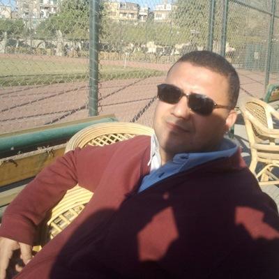 Ahmed Ahmed-Shawky