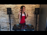 New Year 2017 Happy House Live Mix #4 by Mia Amare female DJ (online-video-cutter.com)