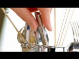 Анна Олсон: секреты выпечки, 2 сезон, 17 эп. Печенье из жидкого теста