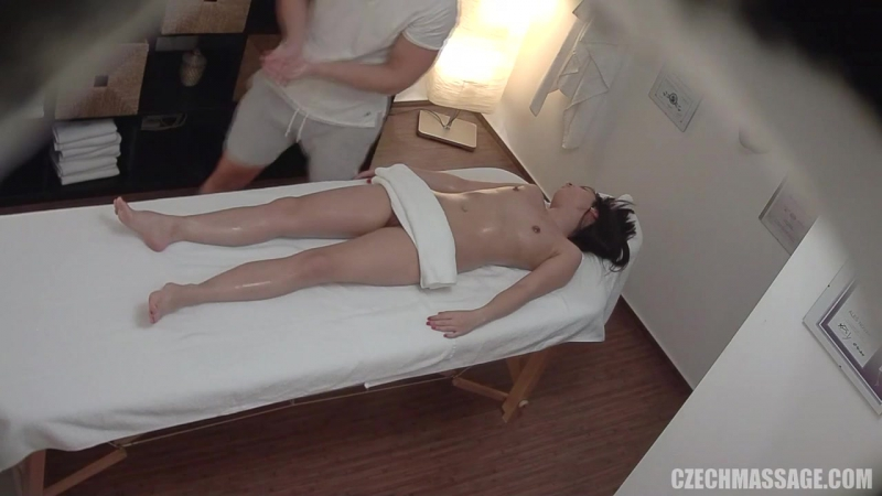 Czech Massage 347 Amateur, BJ, Hidden Camera, Oil, Massage, Hardcore, All Sex, New Porno, Новое
