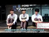 Топ 10 корейских фильмов о дружбе