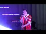 3)Концерт Радика Юльякшина - Семья 31.01.2017 (Нижнекамск)