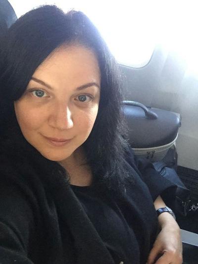 Оксана Комлева