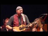 Ian Anderson (Jethro Tull)  -  Budapest
