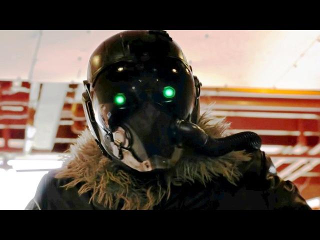 Человек-Паук: Возвращение Домой | Отрывок 2 в качестве