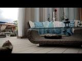 Комплект садовой мебели из ротанга Ривьера (RIVIERA) 4SIS
