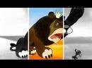 Поучительная история Мышь и Лев