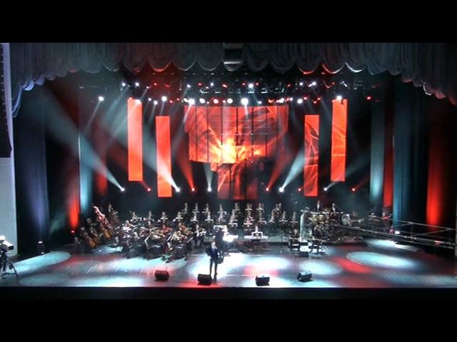 «Куплеты Мефистофеля» из оперы «Фауст», Ш. Гуно (рок версия)